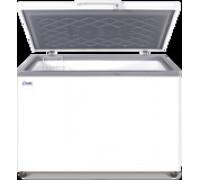 Ларь морозильный с глухой крышкой Снеж МЛК-400
