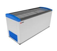 Ларь морозильный  Frostor Gellar FG 700 E ST