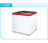 Ларь морозильный Italfrost CFT 200 F