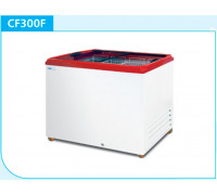 Ларь морозильный Italfrost CFT 300 F