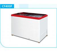 Ларь морозильный Italfrost CFT 400 F