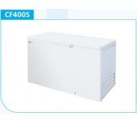 Ларь морозильный Italfrost CF 400 S нерж