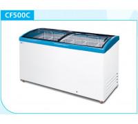 Ларь морозильный Italfrost CFT 500 C