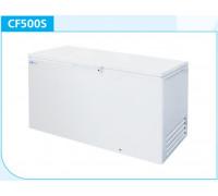Ларь морозильный Italfrost CF 500 S нерж