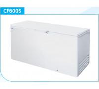 Ларь морозильный Italfrost CF 600 S нерж