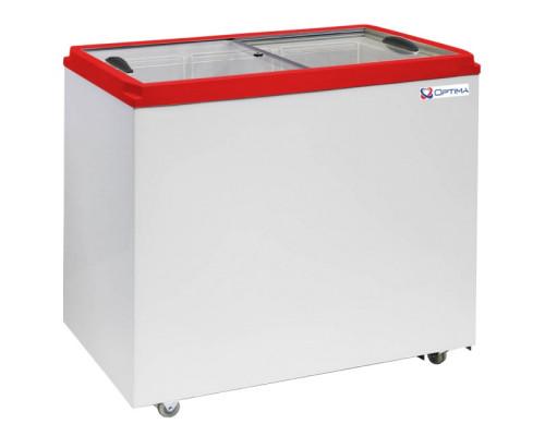 Ларь морозильный Optima 250 C