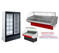 Холодильное Торговое Оборудование для Магазинов.