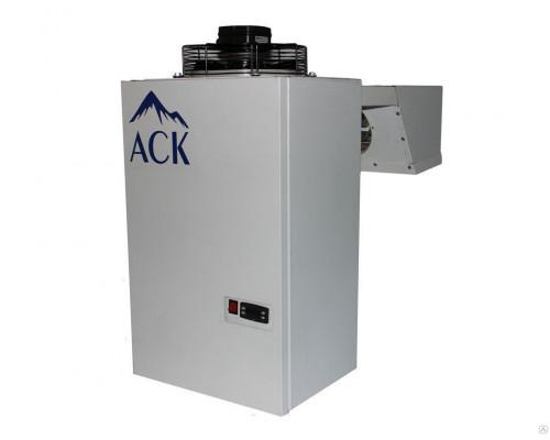 Моноблок холодильный АСК-Холод MC 11 ECO