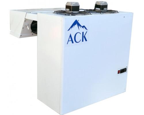 Моноблок холодильный АСК-Холод MC 20