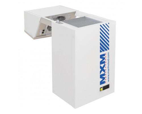 Моноблок холодильный Марихолодмаш MMN 106