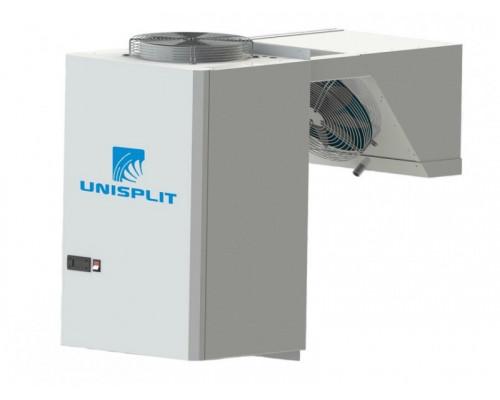 Моноблок холодильный Unisplit MMW-106