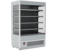 Холодильная горка Полюс Carboma 1930/710 ВХСп-0.7