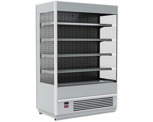 Холодильная горка Полюс Carboma Cube 1930/875 ВХСп-0.7