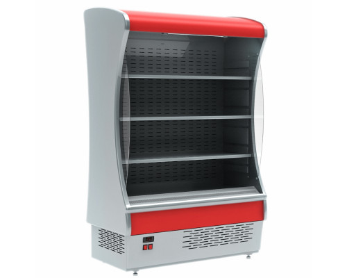 Холодильная горка Полюс ВХСп-0.7