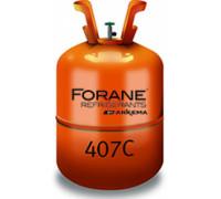 Хладагент Forane R407c