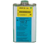 Масло синтетическое Danfoss 160Z-1L