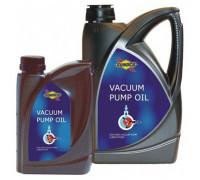 Масло для вакуумных насосов Suniso 5L