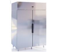 Шкаф холодильный Italfrost S 1000 inox (ШС 0,7-2,6)
