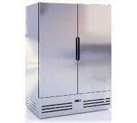 Шкаф холодильный Italfrost S 1400 D inox (ШС 0,98-3,6)