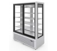 Шкаф холодильный Марихолодмаш Эльтон 1.5 С купе
