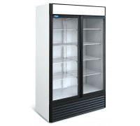 Шкаф холодильный Марихолодмаш Капри 1.12 УСК купе