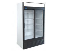Шкаф холодильный Марихолодмаш Капри 1.12 СК купе статика