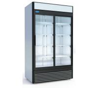 Шкаф холодильный Марихолодмаш Капри 1.12 СК купе