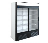 Шкаф холодильный Марихолодмаш Капри 1.5 СК купе