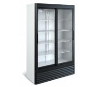 Шкаф холодильный Марихолодмаш ШХ-0.80 С купе