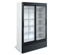 Шкаф холодильный Марихолодмаш ШХ-0.80 С купе статика