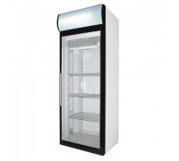 Шкаф холодильный Polair DP-107S с мех.замком