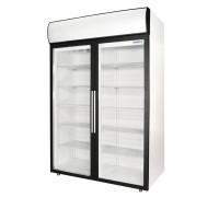 Шкаф холодильный Polair ШХФ-1,0 ДС