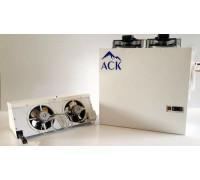 Сплит-система холодильная АСК-Холод CH 21