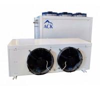 Сплит-система холодильная АСК-Холод CC 41