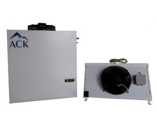 Сплит-система холодильная АСК-Холод CC 11 ECO