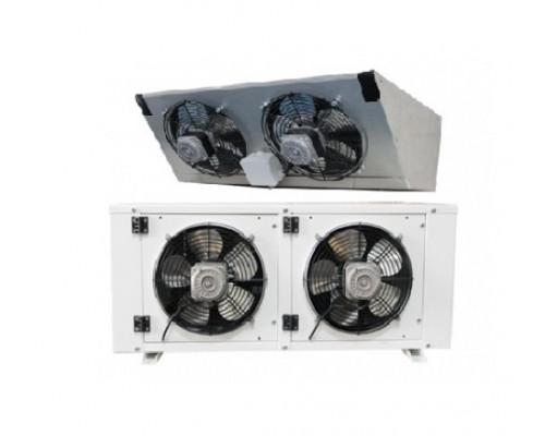 Сплит-система холодильная Intercold LCM 210