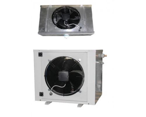 Сплит-система холодильная Intercold LCM 316