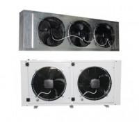 Сплит-система холодильная Intercold LCM 447
