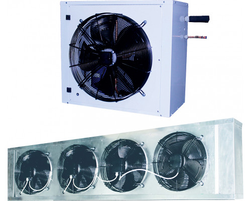 Сплит-система холодильная Intercold LCM 565