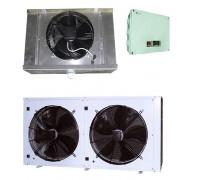 Сплит-система холодильная Intercold MCM 6159