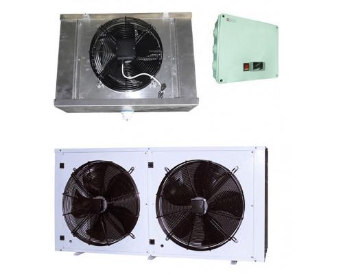 Сплит-система холодильная Intercold LCM 434