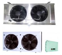 Сплит-система холодильная Intercold MCM 6186