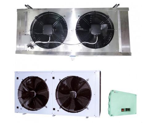 Сплит-система холодильная Intercold LCM 6131