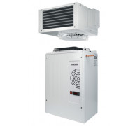 Сплит-система холодильная Polair SM 113 S
