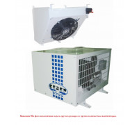 Сплит-система холодильная Север MGSF 425 S