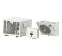 Сплит-система холодильный Unisplit SMF-224