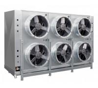 Воздухоохладитель Luvata ECO SRE 26B12 ED